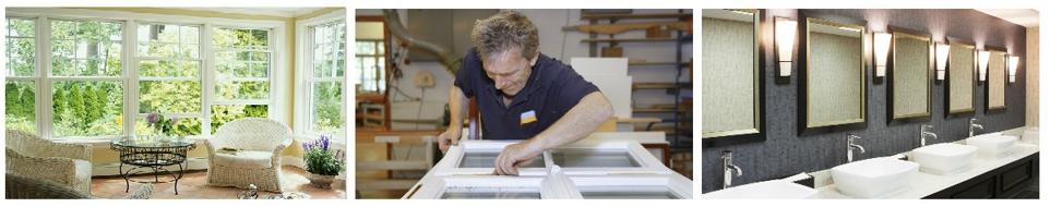 alameda Custom Glass Installation