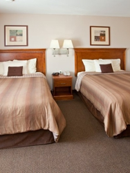 Candlewood Suites INDIANAPOLIS AIRPORT