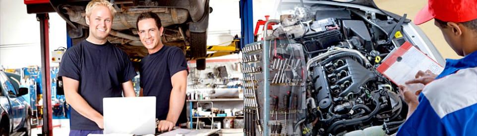 Mid-State Transmission & Auto Repair LLC - Benton, AR