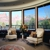 Shaded Glass Window Films