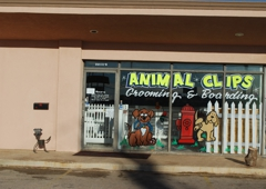 Animal Clips Grooming - Midland, TX