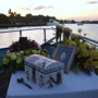 Sea Burials - Quiet Squaw Charters