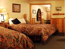 River Ranch Lodge & Restaurant, Tahoe City CA