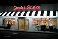 Steak N Shake, Marion IL