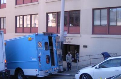 Clay Medical Pharmacy - San Francisco, CA