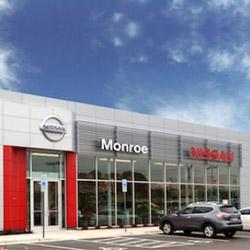 Monroe Nissan, Monroe NC