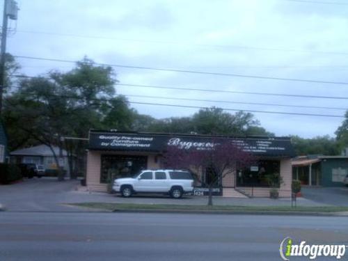 Bygones - San Antonio, TX