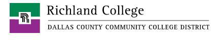 Richland College-logo