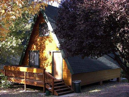 Cabins On Strawberry Hill Pine Az 85544