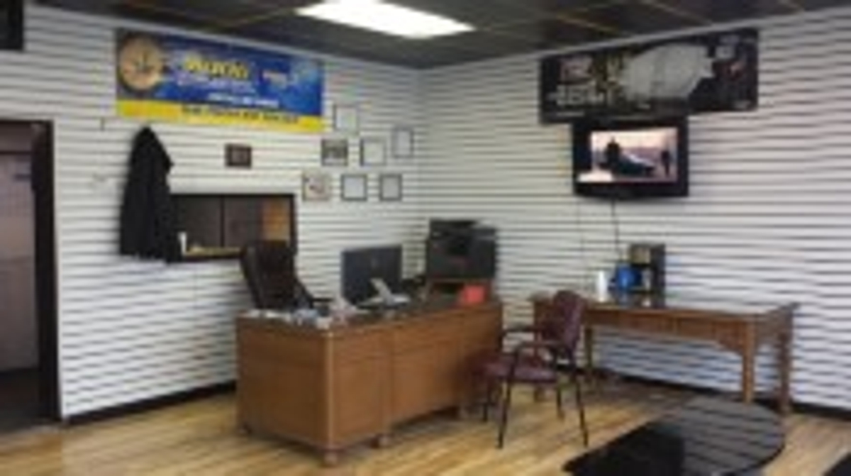 Pictures six step auto repair waterford mi 48328 for A b motors waterford mi