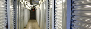 climate controlled storage ky