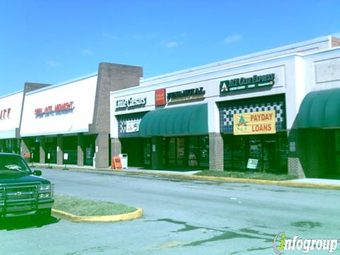Knoxville broadway loans