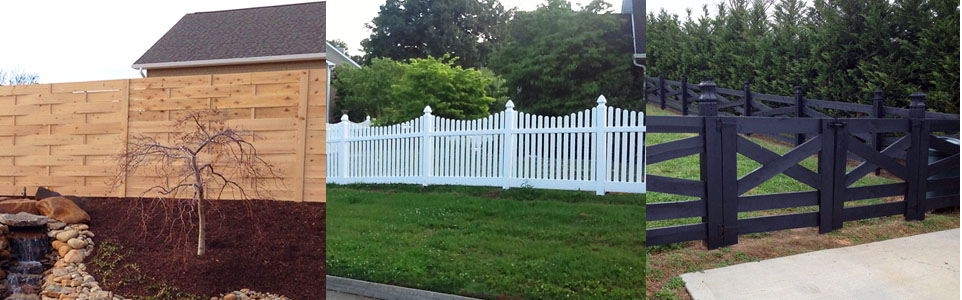 Champion Fence Knoxville