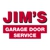 Jim's Garage Door Service