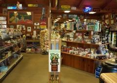 Merritt Pecan Company - Weston, GA