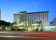 Holiday Inn Los Angeles - LAX Airport - Los Angeles, CA