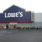 Lowe's Home Improvement - Dyersburg, TN