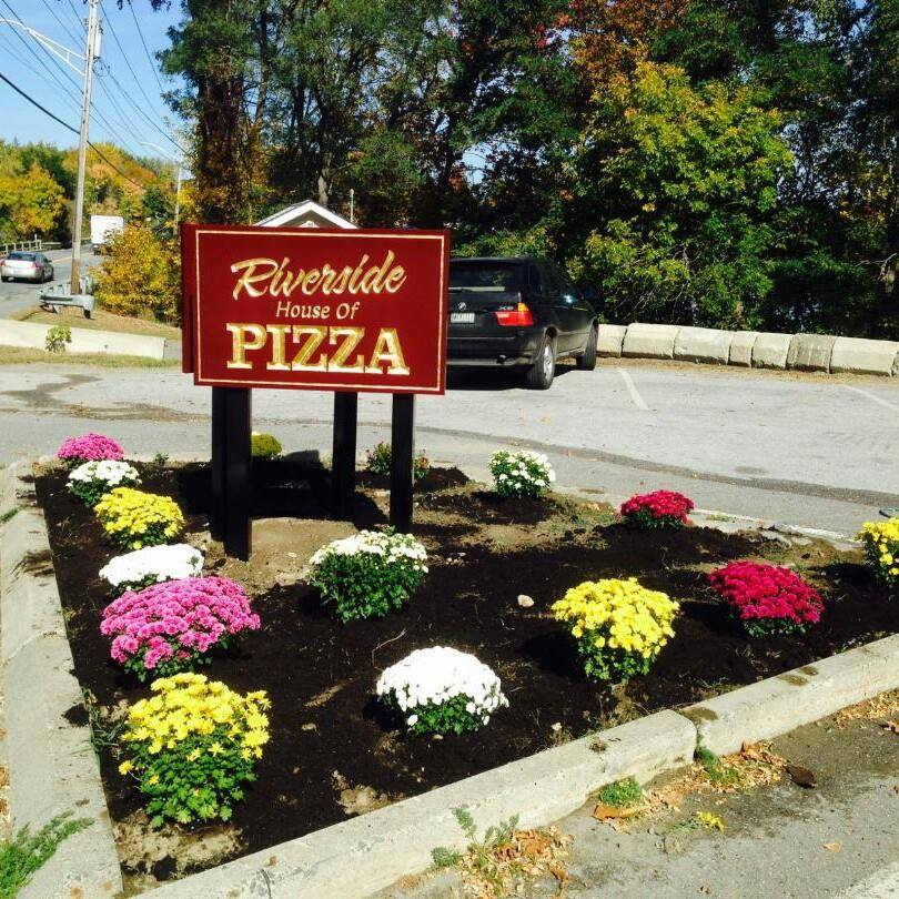 Riverside House Of Pizza, Old Town ME
