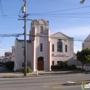 Geneva Avenue United Methodist Church