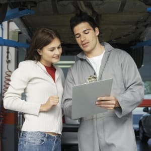 Blumer Auto Center - Pacoima/LA - Your Premier Auto Repair and Service Shop