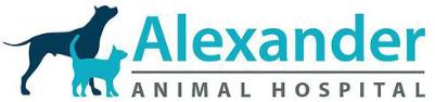 alexander animal hospital