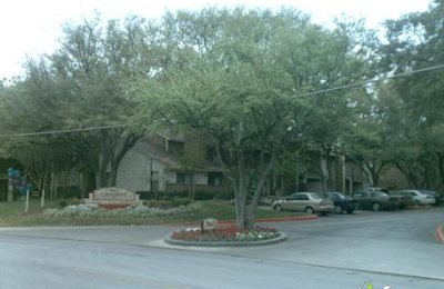 Songbird Apartments - San Antonio, TX