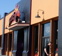 The Rock Wood Fired Kitchen, Tacoma WA