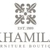 KHAMILA Furniture Boutique