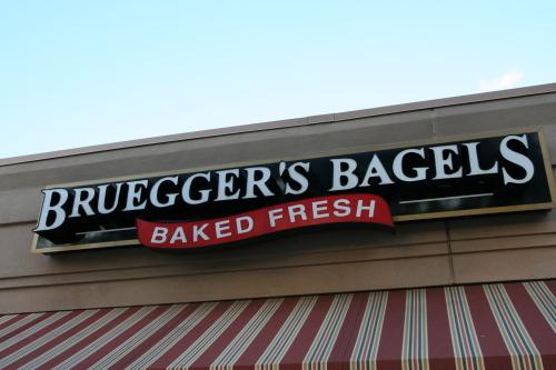 Bruegger's, Cincinnati OH