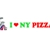 I Love NY Pizza