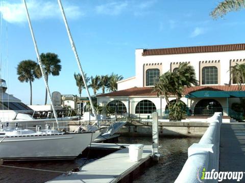 Pier 22 Restaurant Patio Ballroom & Catering, Bradenton FL