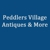 Peddlers Village Antiques & More, LLC