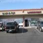 Wash N Fun Laundromat - Las Vegas, NV. new windows