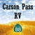 Carson Pass RV
