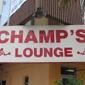 Champ's Lounge - San Diego, CA