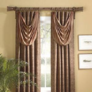 drape wood