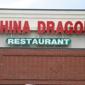 China Dragon - Atlanta, GA