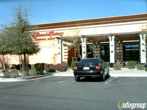 The Cheesecake Factory, Peoria AZ