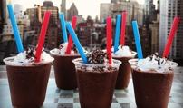Ice Cream Dreams in NYC
