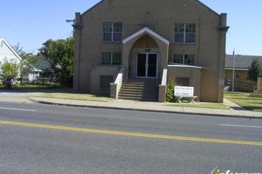 Iglesia Bautista Emanuel