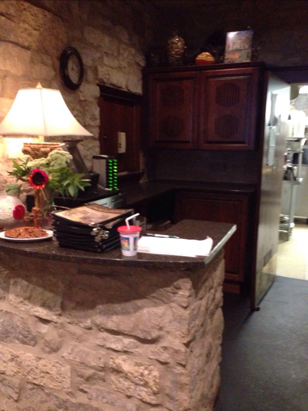 Casa Calabria Restaurant & Lounge, Marquette MI