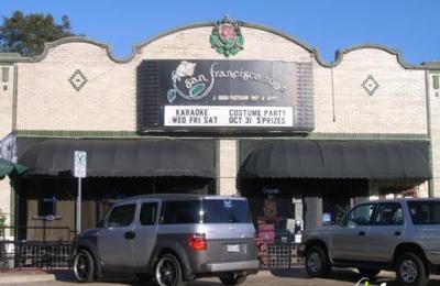 San Francisco Rose - Dallas, TX