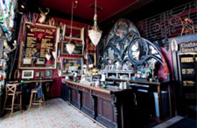 Villains Tavern - Los Angeles, CA