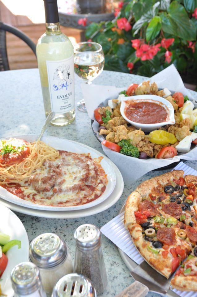 Giorgio's Italian Restaurant, Cumming GA