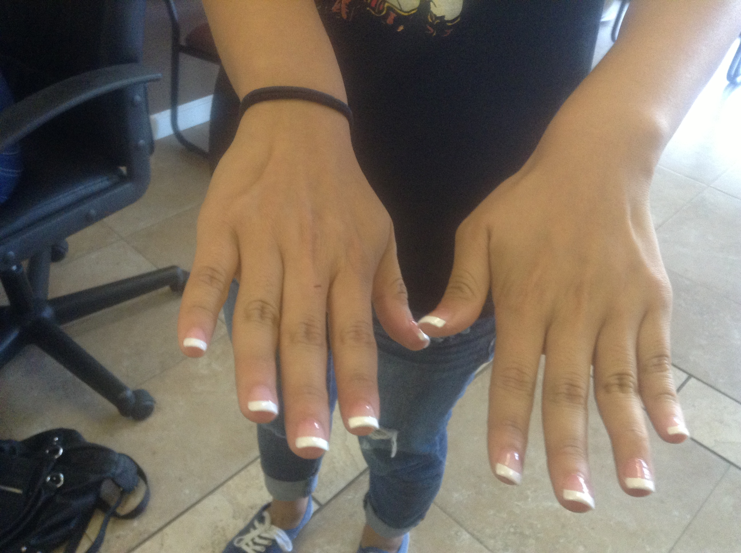 Fancy Nails, Folsom CA