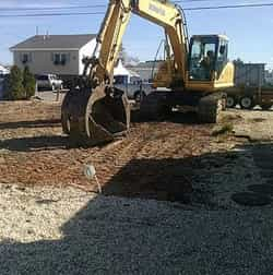 AVH Demolition contractor forked river new jersey