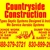 Countryside Construction Inc