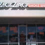 Zig Zag Smoke Shop - Houston, TX