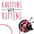 Knittins With Kittens