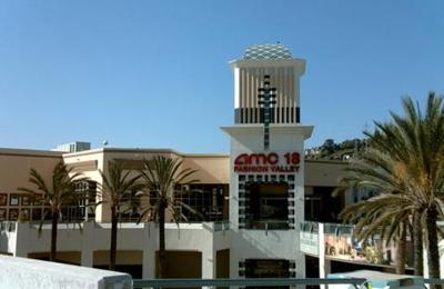 AMC Theaters - San Diego, CA